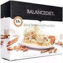 Salted Toffee Pretzel, BalanceDiet   Protein Bar