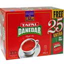 ショッピングスペシャルパック Tapal Danedarティーバッグ:スペシャルパック:125 TEAバッ