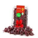 5オンス、乾燥した食べられるハイビスカスの花 5 oz, Dried