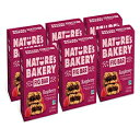 Nature's Bakery Whole Wheat Fig Bar, Vegan + No