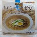 ショッピングPackage Choung Soo Mul Naengmyeon, 25.40-ounce Packages (