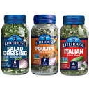 Litehouse Freeze-Dried Flavors Variety Herb Blend P