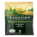 Taylors of Harrogate Rich Italian, 8-Ounce Package