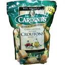 ショッピングPackage Cardini Gourmet Croutons, Garlic, 5-Ounce Packages