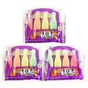 Nik-L-Nip Mini Drinks Candy、1.39オンス、3パック Nik-L-