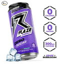 Raze Energy Drink | Performance and Hydration |
