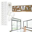 Dealsplaza Sliding Door Glass Child Lock Baby Proofing Home Guard Safety Toddler Security Locking for Window,Wardrobe,Closet,Patio,Shower,Barn, Porch,Kitchen Slide Glass 2 Pack