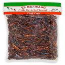 El Mexicano Chili Pods 6 oz (Arbol Tostado)