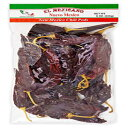 El Mexicano Chili Pods 8 oz (New Mexico 4 pack
