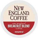 New England Coffee Breakfast Blend K-Cups