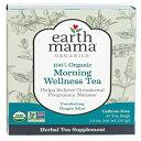 ショッピングCASIO Earth Mama Organic Morning Wellness Tea Bags for Occasional Morning Sickness, 16-Count