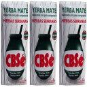 ショッピングハーブ Yerba Mate CBSe x 3 KG Argentina Green Tea 6.6 lb Natural Herb Bag Slim Diet New