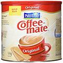 Nestle Coffee-mate Original (1.4kg / 3lbs) Made in Canada