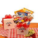 ショッピングPackage Organic Stores Get Well Gift - For the Health of it Care Package