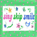 The Kids Room by Stupell Sing, Skip, Smile Rectangle Wall Plaque