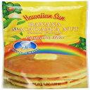 ショッピングハワイアン バナナマカダミアナッツパンケーキミックス、6オンスバイハワイアンサン 6 Ounce (Pack of 1), Banana Macadamia Nut, Banana Macadamia Nut Pancake Mix, 6 Ounce by Hawaiian Sun