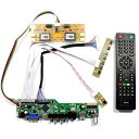 VSDISPLAY HDMI USB Audio Remote LCD Controller Board Kit Fit for Arcade1UP Screen WYD170SKD-01, M170EG01,17 039 039 19 039 039 1280X1024 4CCFL 30Pin LCD Panel,HSD190MEN4 HSD190ME12 LTM170EU LM190E02 and so on