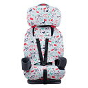 JANABEBE Cover Liner for car seat Graco Nautilus (Dino Party)