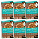 Pamela's Products Gluten Free When Bars、Oat Chocolate Chip Coconut、5 Count Box、7.05-Ounce(Pack of 6) Pamela's Products Gluten Free Whenever Bars, Oat Chocolate Chip Coconut, 5 Count Box, 7.05-Ounce (Pack of 6)