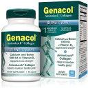 ショッピングthe north face Visit the Genacol Store Genacol Bone Health and Joint Support Supplement with Calcium, Boron, Magnesium, Vitamin D3 & Hydrolyzed Collagen   Bone Density Supplements for Women and Men (90 Capsules)