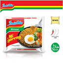 ショッピングoriginals Indomie Mi Goreng Instant Noodle 3 Oz - (Pack Of 30) (packaging May Vary_ 15 Hot & Spicy Flavor + 15 Original Flavor),