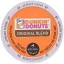 ショッピングoriginals Dunkin Donuts Original Flavor Coffee K-Cups For Keurig K Cup Brewers (192 Count)
