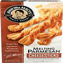 MacKays Parmesan Cheese Stick, 4 Ounce