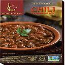 リトルズキュイジーヌオリジナルチリシーズニングミックス(ケース8) Little's Cuisine Original Chili Seasoning Mix (Case of 8)