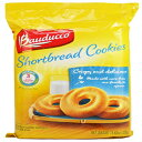 Bauduccoショートブレッドクッキー11.82-オンス(4パック) Bauducco Shortbread Cookies 11.82-Ounce (Pack of 4)