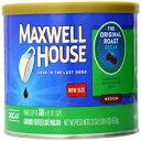 Maxwell House Original Roast Decaf Coffee, 22.0 Ounce