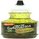 ショッピングオリーブオイル ビーノの海底ドレッシング、オリーブオイル、8オンス(12パック) Beanos Beano's Submarine Dressing, Olive Oil, 8 Ounce (Pack of 12)