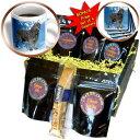 3dRose Bouvier DesFlandersコーヒーギフトバスケットマルチ 3dRose Bouvier Des Flanders Coffee Gift Basket Multi