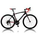 ショッピングロードバイク ロードバイク カノーバー アドニス CANOVER ADOONIS CAC-012 [直送品]【SS】【ポイント2倍】
