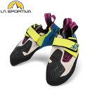 【お盆もあす楽】スポルティバ La Sportiva 靴 スクワマ 20I705613 Skwama Woman クライミング ボルダリング ロッククライミング 人気..
