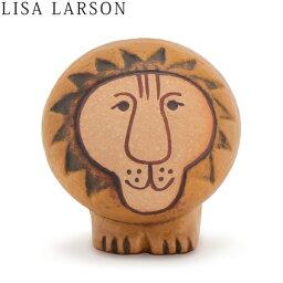 リサラーソン 置物 ライオン 4.7 x 5.3cm オブジェ 北欧 装飾 インテリア 1110100 LisaLarson Lions Mini あす楽