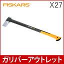 フィスカース Fiskars 薪割り 斧 X27 アックス 36インチ 1015644 Splitting Axes Fiskars Splitting Axe XXL_ X27 暖炉 アウトレット