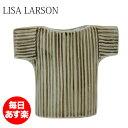 RoomClip商品情報 - リサラーソン 花瓶 ワードローブ ワードローブ 1560300 セーター Sweater 花器・花瓶 フラワーベース 北欧 LisaLarson Clothes /Wardrobe