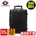 RIMOWA リモワ サルサ 851.52 85152 スーツケース マルチブラック 【Salsa】 ...
