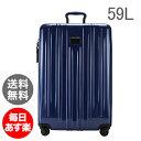 トゥミ TUMI スーツケース 59L 4輪 Tumi V3...