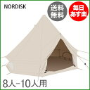 【24時間限定 全品最安値に挑戦】 NORDISK ノルディスク Legacy Tents Basic Asgard 19.6 142024 Basic ベーシック テント 2014年モデル 北欧
