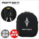 ポイント65 ケース ポケット&ケース MDポケット 500032 北欧 バッグ ケース ガジェット ポーチ Point65