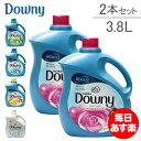 Downy ダウニー P&G ウルトラダウニー 3.8L 2本セット DOWNY US 柔軟