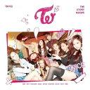 【K-Pop】【TWICE】【ツワイス】 ザー・ストーリビギンズ 1st ミニアルバム THE STORY BEGINS 1st mini album