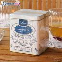 アシュビィズ オブ ロンドンリーフティー缶 セイロン 【楽ギフ_包装】英国紅茶 ASHBYS OF LONDON
