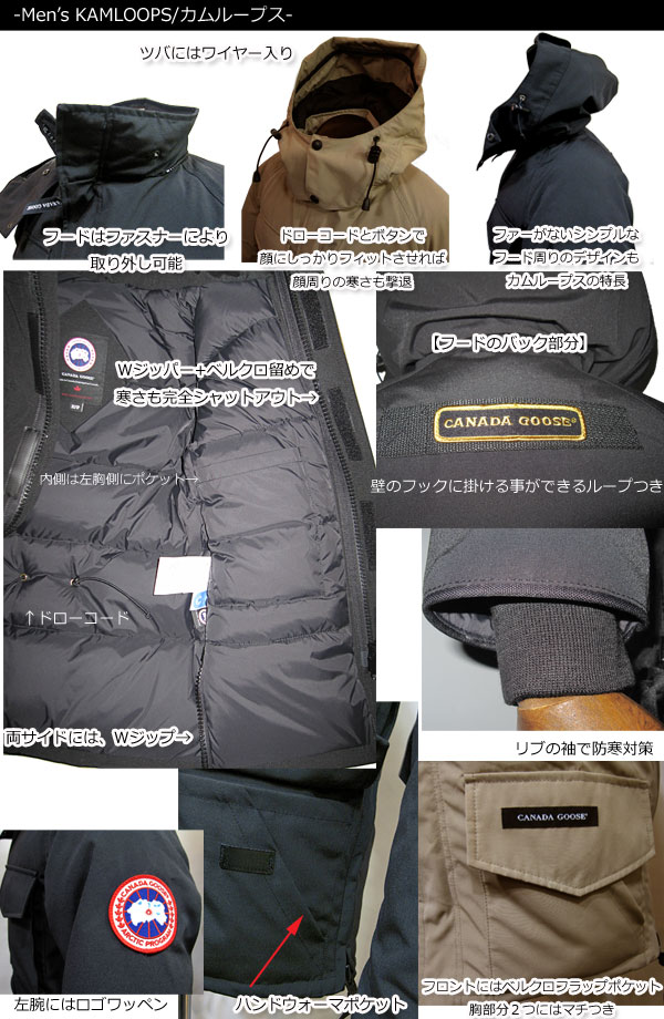 canada goose shop switzerland