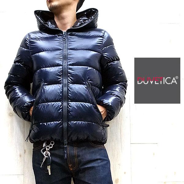 2016-17FW最新【国内正規商品】 DUVETICA DIONISIO ( ディオニシオ ): デュベチカ メンズ 【 770 blu navy ( ネイビー ) 】 デュベティカ duvetica dionisio ダウンジャケット メンズ