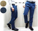 [SALE] G, T, 848 A (G tea a) constant seller Chino SPECIAL WASHED software wash processing exquisiteness tapered [all two colors] gta 848-28,233