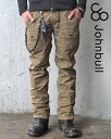 [marketable goods] 11599 John Bull serge stretch bush pants # colors: Khaki olive [all two colors] johnbull 11599