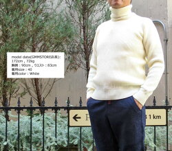 VincentetMireille�ʥ����󥽥󥨥ߥ쥤��˥����ȥ�ͥå���������TURTLENECKSWEATER������