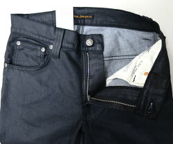 ����������NUDIEJEANS(�̡��ǥ���������)THINFINN�֥�å��ǥ˥�ORGBLACK2BLACK/�֥�å�2�֥�å�THINFINN������֥�å����ָ�������